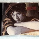 Simply Red – Picture Book (CD) 1985, Holding Back The Years
