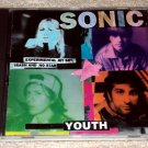 Sonic Youth – Experimental Jet Set, Trash and No Star (CD 14 Tracks)