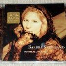 Barbra Streisand – Higher Ground (CD, 12 Tracks)