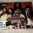 The Black Eyed Peas – Hey Mama (German CD Single, 4 Tracks w/video) NEW SEALED
