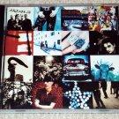 U2 – Achtung Baby (CD, 12 Tracks)