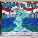 Ugly Kid Joe – America's Least Wanted (CD, 13 Tracks)