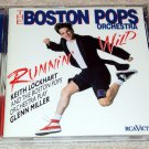 Runnin' Wild The Boston Pops Orchestra - Keith Lockhart CD
