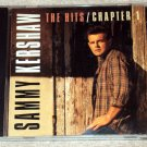 Sammy Kershaw – The Hits/Chapter 1 (CD, 12 Tracks)