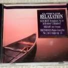 Classics For Relaxation (CD, Canadian Import) Schubert, Mozart, Beethoven