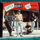 Sawyer Brown – Cafe On The Corner (CD)