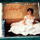 Martina McBride – Wild Angels (CD, 11 Tracks)