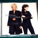 Regina - Regina (HDCD, CD)