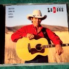 Chris LeDoux – Watcha Gonna Do With A Cowboy (CD)