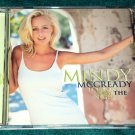 Mindy McCready – If I Don't Stay The Night (ENHANCED CD, 11 Tracks)