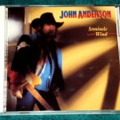 John Anderson – Seminole Wind (CD)