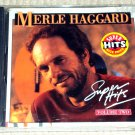 Merle Haggard – Super Hits Volume 2 (CD)
