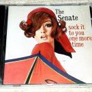 The Senate – Sock It To You One More Time (CD, 15 trks) German Import SEALED