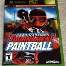 Greg Hastings' Tournament Paintball (Microsoft Xbox)