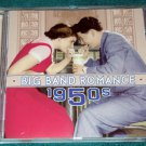 Big Band Romance 1950s (CD, 13 Tracks)