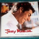 Jerry MaGuire Soundtrack (CD, 13 Tracks) The Who, Elvis, Dylan, McCartney…
