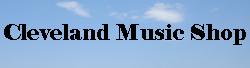 ClevelandMusicShop