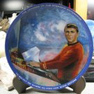 """Star Trek - Montgomery Scott"" by Susie Morton"