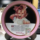 """Girl With the Pink Bow"" by Kellogg's"