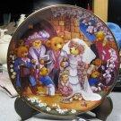 """""""Teddy Bear Wedding"""" by Carol Lawson"""