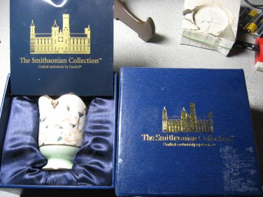 """The Smithsonian Collection"" by Goebel"