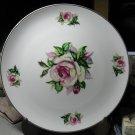 Flower Plate 2 - Japan (Circa 1915)