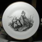 """Ruffed Grouse"" by Boehm"