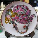 """""""Brambleberries"""" by Toller Cranston of Goebel"""