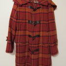 Burberry London 100% Wool Jacket Coat sz XL - Pre Owned / Excellent Condition