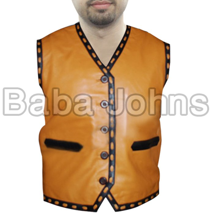 The Warriors Ajax Costume Vest All Sizes