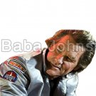 DEATH PROOF KURT RUSSELL (STUNTMAN MIKE) COSTUME JACKET WITH ALL PATCHES