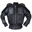Karl Urban Judge Dredd Jacket