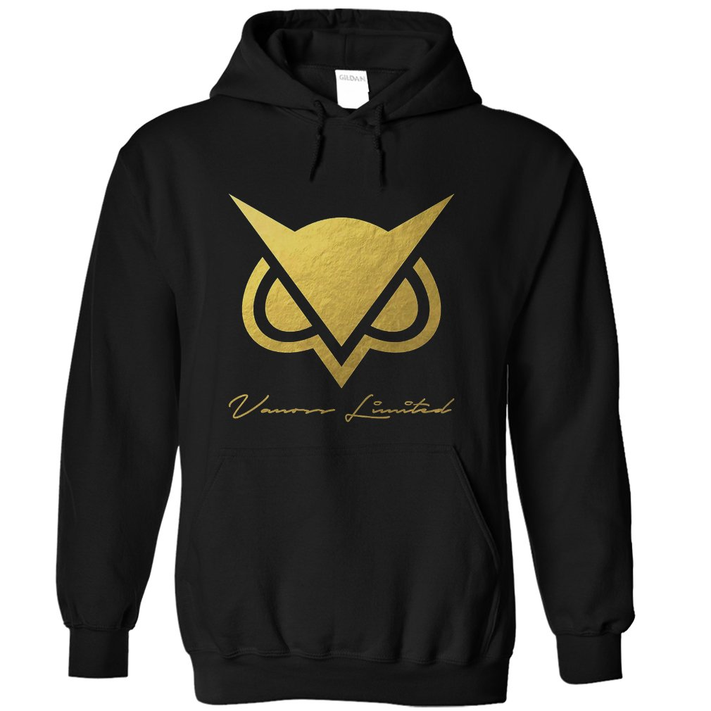 Vanoss Owl Hoodini Logo Gold Pullover Hoodie Vanossgaming ...   1010 x 1010 jpeg 73kB