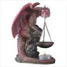 3074200: Dragon Fragrance Oil Warmer