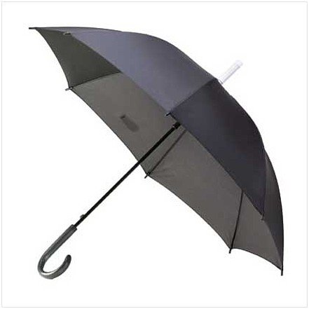 """3642600: Ingenious Design Umbrella with Built In """"Water Catcher""""-No More Dripping Messes"""