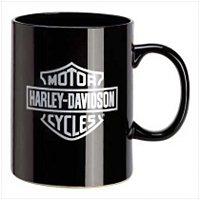 3835300: Giant Size Harley Davidson Mug