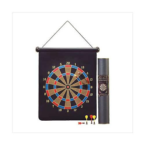3660700: Magnetic Dartboard-Great For Den, Dorm, Gameroom, Office & Work Breakroom