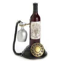 1223500: Wine and Snifter Connoisseur Telephone