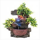 3967800: Woodland Splendor Water Fountain