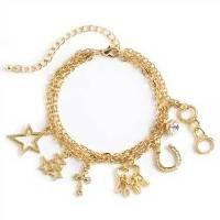 1200600: Lucky Charm Bracelet