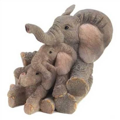 1243400: Family Tree Figurine