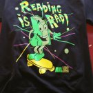 Reading is Rad T-Shirt