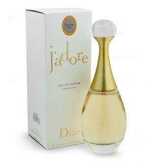Christian Dior J'adore EDP 3.4 fl oz/100ml Perfume