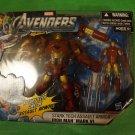 Stark Tech Assault Armor Iron Man Mark VI