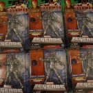 Marvel Legends Ultron Army Builder Lot (6)