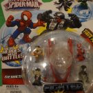 Ultimate Spider-Man Fighter Pods including Spider-Ham!