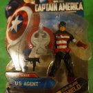 "Marvel Universe US Agent Captain America 3.75"""