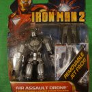 Iron Man 2 Air Assault Drone