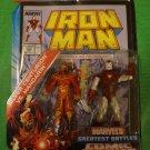Marvel Universe Greatest Battles Figure 2-Pack Silver Centurion vs Mandarin