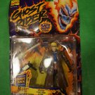 Toy Biz Ghost Rider Johnny Blaze - Damaged Bubble